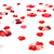 candy sweet hearts as valentine background stock photo © jonnysek