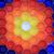 kolor · plastikowe · domowych · niebieski · kosza · kolory - zdjęcia stock © jonnysek