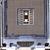 modern · számítógép · alaplap · izolált · fehér · technológia - stock fotó © jonnysek