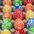 páscoa · chicote · República · Checa · tradição · diversão · vermelho - foto stock © jonnysek