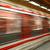 プラハ · 地下鉄 · 駅 · 中心 · 技術 · 緑 - ストックフォト © jonnysek