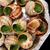 улитки · приготовленный · масло · петрушка · продовольствие · Рождества - Сток-фото © jonnysek