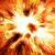 explosión · textura · agradable · generado · sol · resumen - foto stock © jonnysek