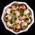 piatto · spinaci · ravioli · salvia · burro · alimentare - foto d'archivio © jonnysek