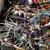 öreg · transzformátor · szemét · elektronikus · újrahasznosít · ipar - stock fotó © jonnysek