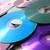 szín · cd · adat · szép · technológia · üzlet - stock fotó © jonnysek