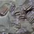 fossile · esplorazione · scarabeo · pietra · rock · natura - foto d'archivio © jonnysek