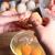 tojások · női · kezek · terv · otthon · asztal - stock fotó © jonnysek