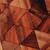 güzel · beyaz · üçgen · soyut · 3d · illustration · şablon - stok fotoğraf © jonnysek