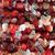abstract red mineral texture stock photo © jonnysek