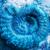 синий · спиральных · вихревой · звезды · иллюстрация · черный - Сток-фото © jonnysek