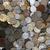 old european coins as nice background stock photo © jonnysek