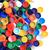 szín · műanyag · üvegek · csetepaté · kék · ipar - stock fotó © jonnysek