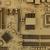computer · moederbord · textuur · mooie · technologie · achtergrond - stockfoto © jonnysek