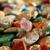 color · naturales · mineral · moda · belleza - foto stock © jonnysek