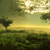 Mystical landscape stock photo © joruba