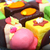 Colorful cakes stock photo © joruba