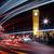 trafik · Londra · Big · Ben · gece · araba · sokak - stok fotoğraf © joruba