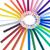 kolorowy · ołówki · pierścień · drewna · farbują · edukacji - zdjęcia stock © joseph73