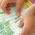 ventes · personne · caisse · enregistreuse · affaires - photo stock © joseph73
