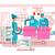 chirurgiczny · lampy · operacja · pokój · pop · art · retro - zdjęcia stock © jossdiim