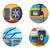 estilo · projeto · vetor · equipamento · ferramentas · manutenção - foto stock © jossdiim