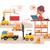 vervoer · logistiek · levering · vervoer · magazijn - stockfoto © jossdiim