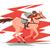 carattere · fiocina · coraggioso · uomo · cavallo · mitico - foto d'archivio © jossdiim