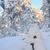 fresche · intatto · neve · inverno · terra · bianco - foto d'archivio © juhku