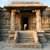 hampi ruins building india stock photo © juhku