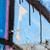 graffiti · textuur · groot · achtergrond · gebouw · stad - stockfoto © juhku
