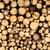 barna · aszalt · egymásra · pakolva · tűzifa · minta · fa - stock fotó © juhku