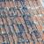 rusty metallic roof pattern stock photo © juhku