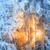 солнце · Лучи · морозный · деревья · зима · лес - Сток-фото © juhku