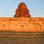 old ruins in hampi india stock photo © juhku