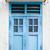 textuur · kleur · grunge · pleisterwerk · muur · scheuren - stockfoto © juhku