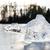 chunk of ice looks like imagery animal stock photo © juhku