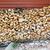 yakacak · odun · büyük · yakıt · malzeme · kış - stok fotoğraf © juhku