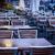 пусто · кафе · терраса · вечеринка · ресторан · таблице - Сток-фото © juhku