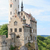 небольшой · замок · утес · Канарские · острова · Испания · природы - Сток-фото © juhku