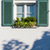 finestra · open · fiori · Windows · ampia - foto d'archivio © juhku