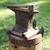 worn iron anvil and hammer stock photo © juhku