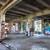 interior · abandonado · fábrica · edifício · completo · grafite - foto stock © juhku