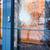 割れたガラス · フロントドア · 外 · 家 · ホーム · ドア - ストックフォト © juhku