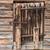 old wooden barn door stock photo © juhku