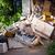 смешные · сломанной · мусор · счастливым · домой - Сток-фото © juhku