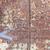 грязный · ржавые · текстуры · металлический · стены · пластина - Сток-фото © juhku
