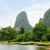 china li river landscape stock photo © juhku