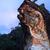 beautiful sandstone rock at beach stock photo © juhku