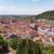 heidelberg city at sunny summer day stock photo © juhku